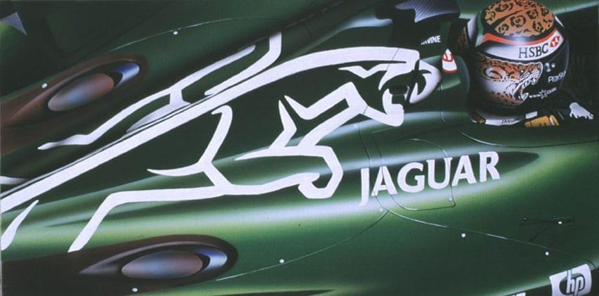 JAGUAR R1 05 – IRVINE