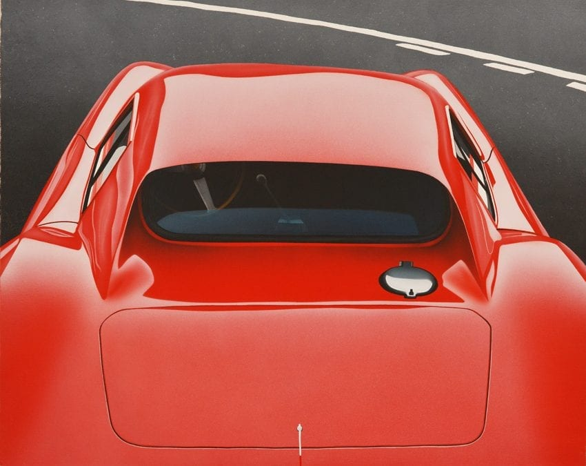 FERRARI 250 GTO / 1964